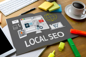 Local SEO for construction industry
